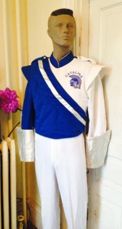 Uniform Rentals 19