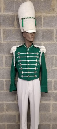 Rent Marching Band Uniforms