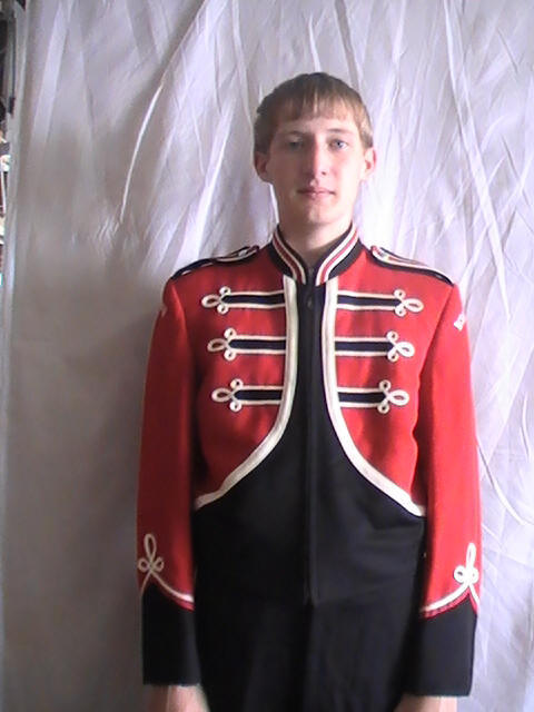 Marching Band Uniform Rental0410PET060