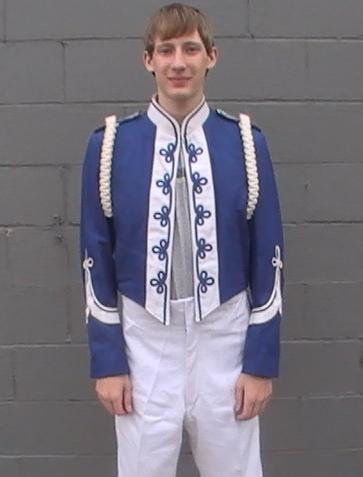 Uniform Rentals 53